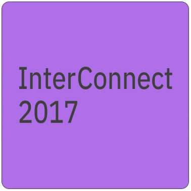 InterConnect 2017